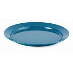 ASSIETTES DE PIQUE NIQUE PLATES EN PLASTIQUE (PAR 2)