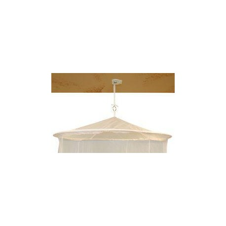 ATTACHE MOUSTIQUAIRE MOSQUITONET MOUNTING KIT