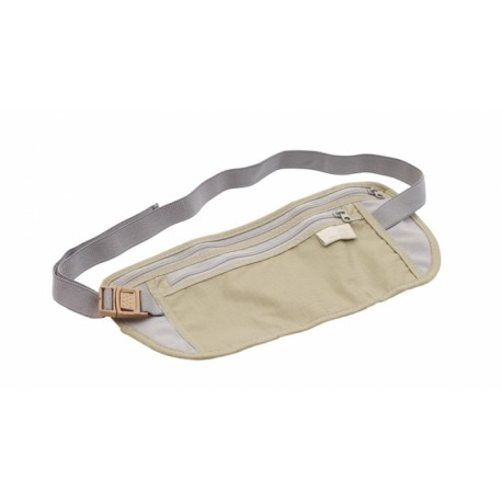BANANE DE VOYAGE MONEY BELT 2 POCKETS
