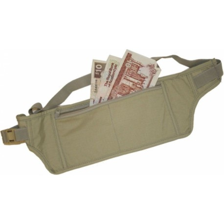 BANANE DE VOYAGE MULTI MONEY BELT