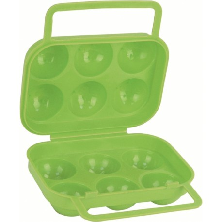BOITE A UFS PLASTIC EGG HOLDER