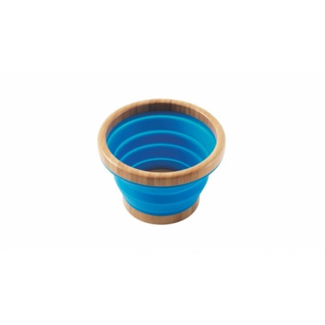 BOL PLIANT COLLAPS BAMBOO BOWL L 20 CM