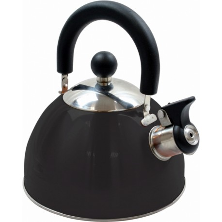 BOUILLOIRE SIFFLANTE TEA BREAK KETTLE L