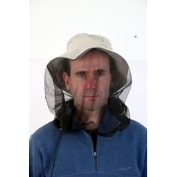 CHAPEAU MOUSTIQUAIRE MOSQUITO HAT