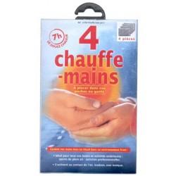 CHAUFFE-MAINS
