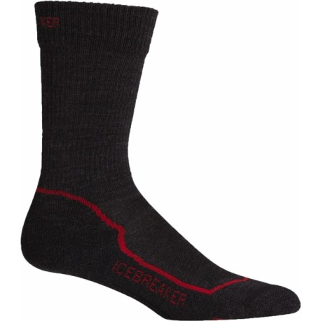CHAUSSETTES MERINO HOMMES HIKE+ LITE CREW