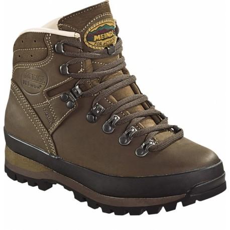 caractéristiques exceptionnelles prix d'usine meilleure qualité pour Chaussures de randonnée femme Borneo 2 MFS - Meindl - Achat de chaussures  de randonnée