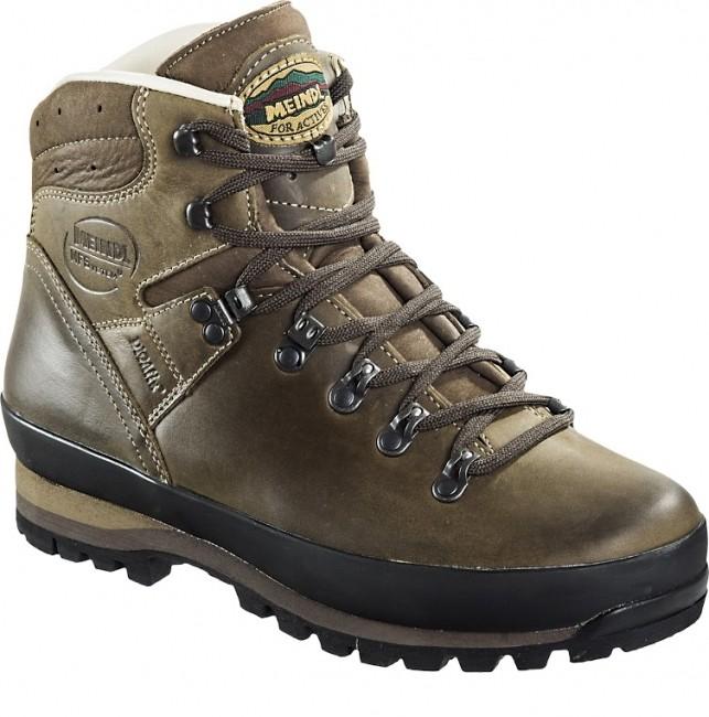 Chaussures de randonnée Meindl Borneo 2 MFS Achat de chaussures de randonnée