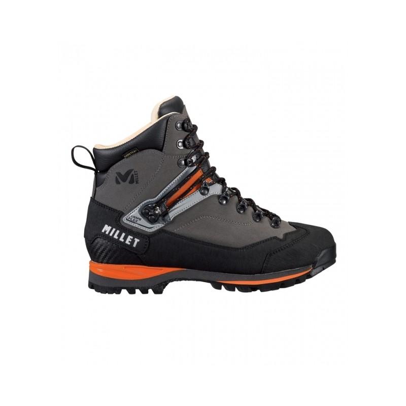 chaussures homme trekking peak gore tex vibram. Black Bedroom Furniture Sets. Home Design Ideas