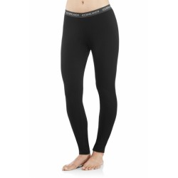 COLLANT CHAUD MERINO FEMME 200 OASIS LEGGINGS