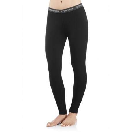 COLLANT CHAUD MERINO FEMME WMNS OASIS LEGGINGS