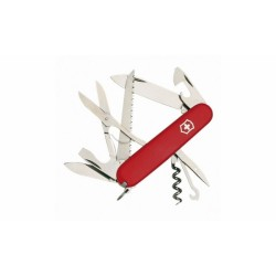COUTEAU SUISSE VICTORINOX HUNTSMAN ROUGE