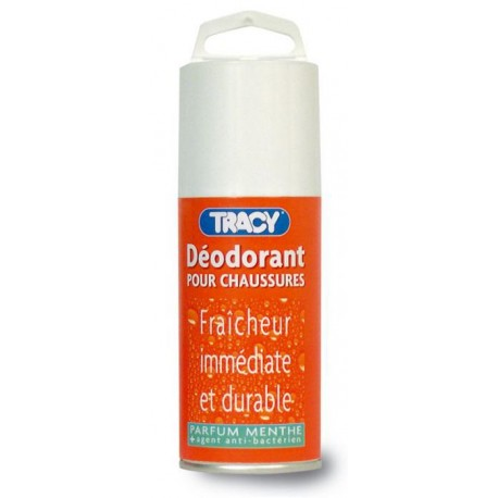 DEODORANT POUR CHAUSSURES