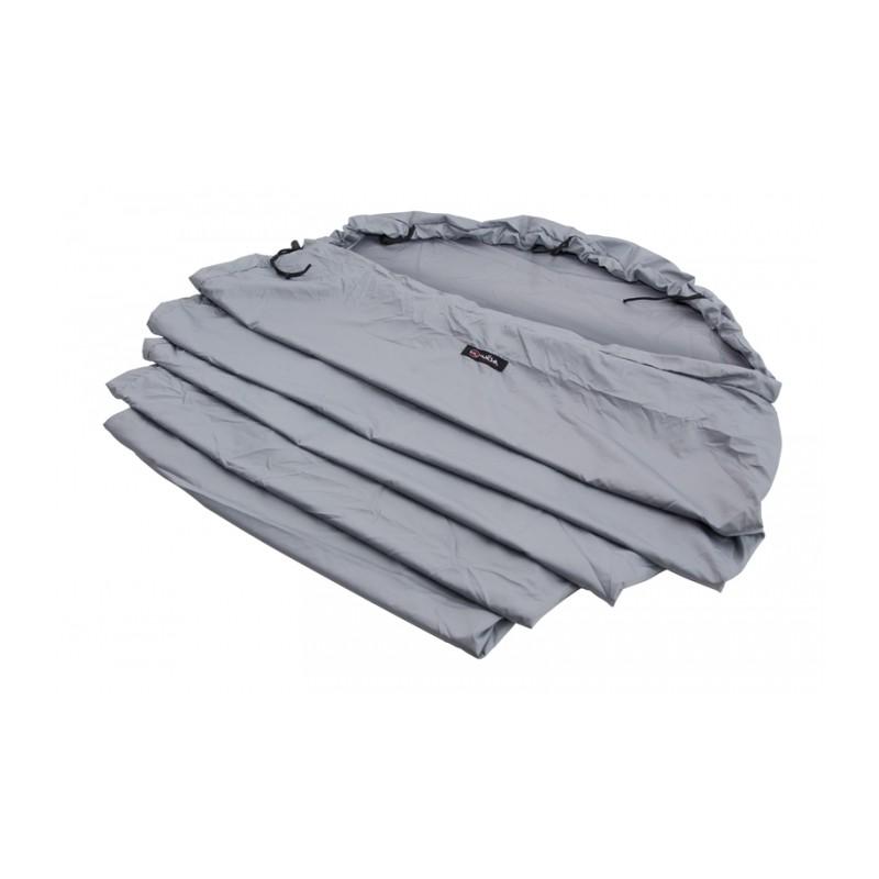 Drap de sac de couchage micro polyester sarco Wilsa Achat de draps de sac de couchage Wilsa