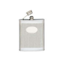 FLASQUE A LIQUEUR 180 ML EN INOX