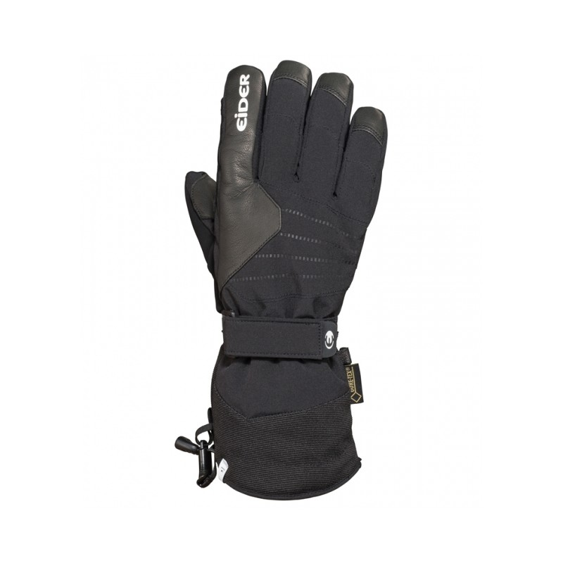gants ski alpenglow ii gtx gloves eider achat de gants. Black Bedroom Furniture Sets. Home Design Ideas