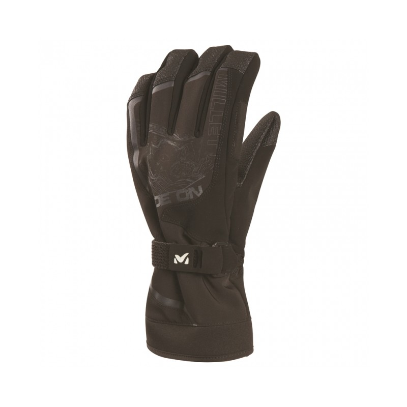 gants ski amber glove millet achat de gants de ski. Black Bedroom Furniture Sets. Home Design Ideas
