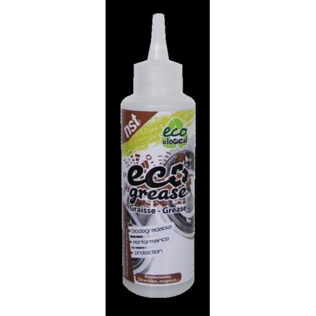 GRAISSE VELO ECO GREASE