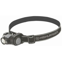 LAMPE FRONTALE SHINE 3 WATT CREE HEADLAMP