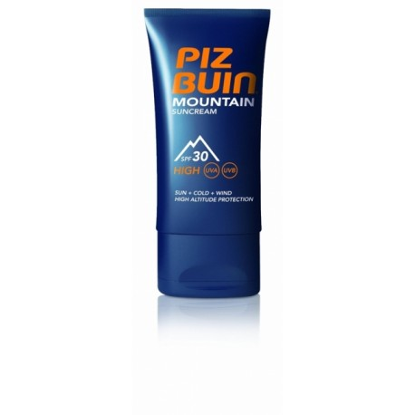 LOTION SOLAIRE MOUNTAIN CREAM IP 30