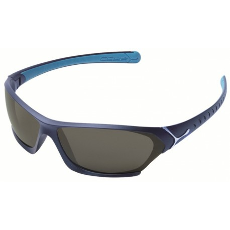 LUNETTES DE SOLEIL DOBERMAN METALLIC NIGHT BLUE 1500 GREY