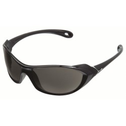 LUNETTES DE SOLEIL KITE BIG SHINY BLACK 1500 GREY