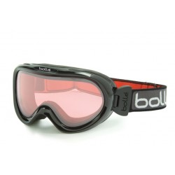 MASQUE SKI ENFANT BOOST OTG BLACK VERMILLON GUN