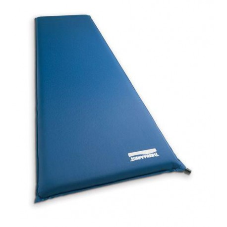 MATELAS AUTO GONFLANT BASE CAMP LARGE
