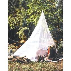 Moustiquaire imprégnée 1 personne Trek Dawa+