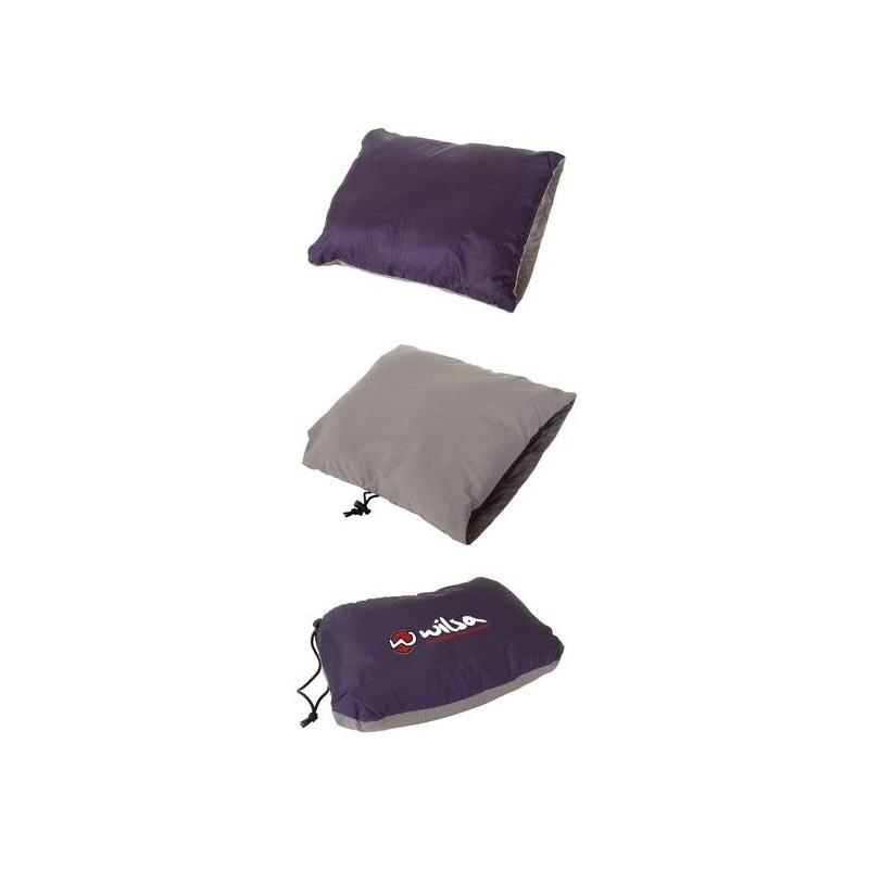 oreiller cervical rando wilsa achat d 39 oreillers de randonn e. Black Bedroom Furniture Sets. Home Design Ideas