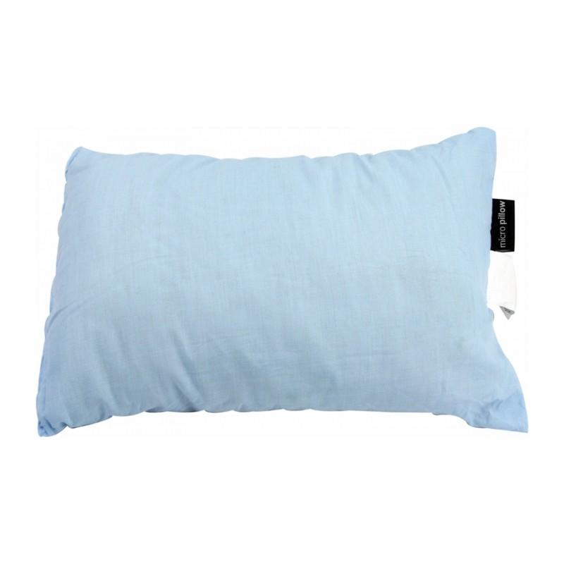 oreiller de randonn e mirco pillow highlander achat d. Black Bedroom Furniture Sets. Home Design Ideas