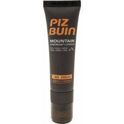 PACK PROTECTION SOLAIRE ET STICK A LEVRES PACK MOUNTAIN