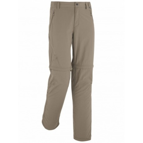 PANTALON CONVERTIBLE HIGHLAND ZIP OFF PANT HOMME