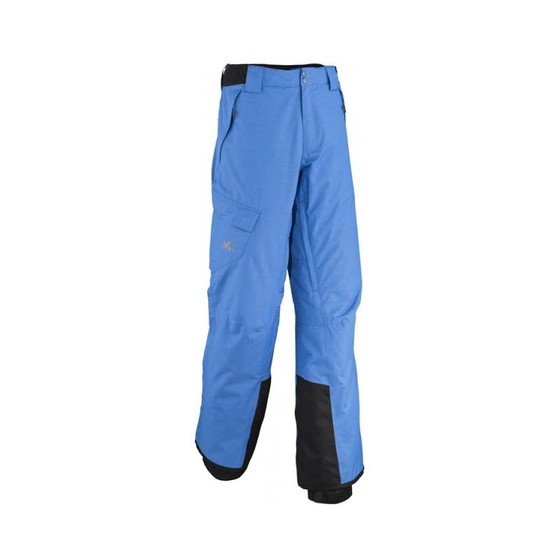 pantalon ski homme millet eagle pant bleu achat de pantalon de ski. Black Bedroom Furniture Sets. Home Design Ideas