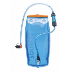 POCHE A EAU WIDEPAC 2L + FILTRE SAWYER MINI