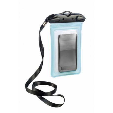 POCHETTE ETANCHE TELEPHONE PORTABLE TPU WATERPROOF BAG