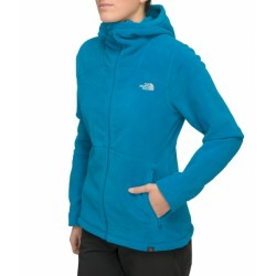 POLAIRE FEMME 200 SHADOW FULL ZIP HOODIE