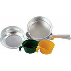 POPOTE CAMPING PARTY COOKSET