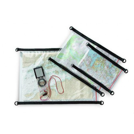 PORTE CARTE MAP CASE M