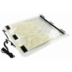 PORTE CARTE ROAMER MAP CASE