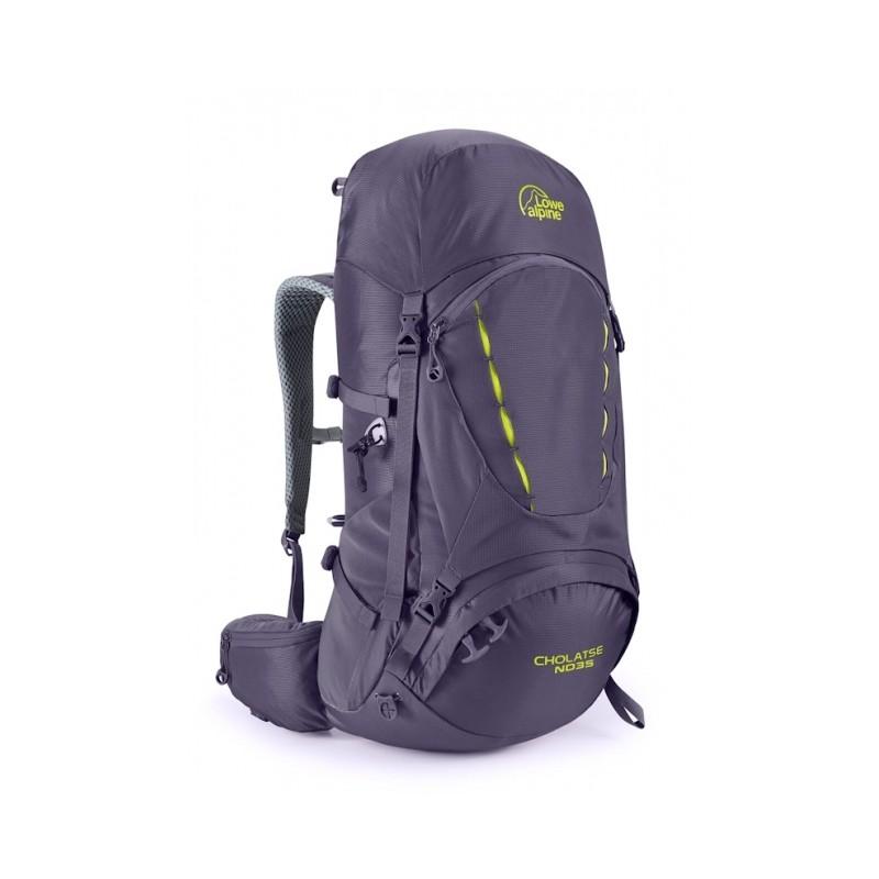 sac dos femme cholatse nd35 lowe alpine vente de sacs dos. Black Bedroom Furniture Sets. Home Design Ideas