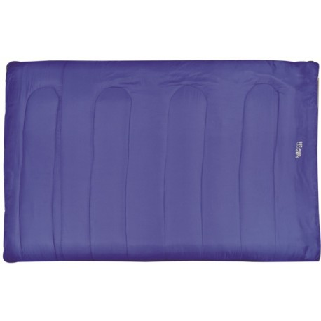 SAC DE COUCHAGE SLEEPLINE 250 DOUBLE ENVELOPE