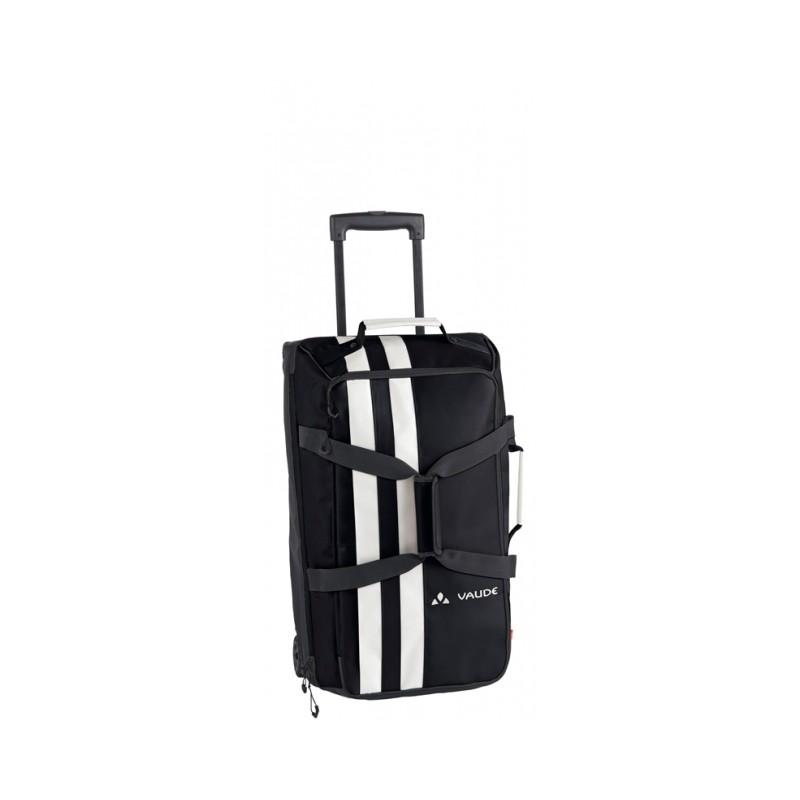 sac de voyage roulettes tobago 65 l vaude achat de sacs de voyage. Black Bedroom Furniture Sets. Home Design Ideas