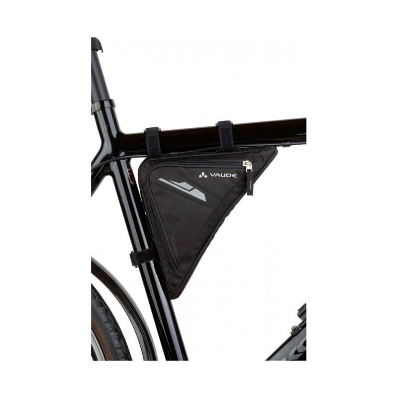 sacoche pour cadre de v 233 lo triangle bag vaude achat de sacoches pour v 233 lo