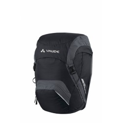 SACOCHES ARRIERE DE VELO ROAD MASTER BACK BLACK