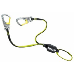 SET VIA FERRATA CABLE LITE 2.2