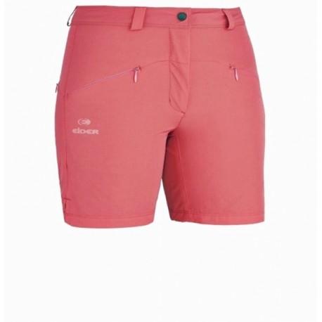 Short de randonnée Spry Short femme - Eider - Achat de pantalons de ... 8df0642419a