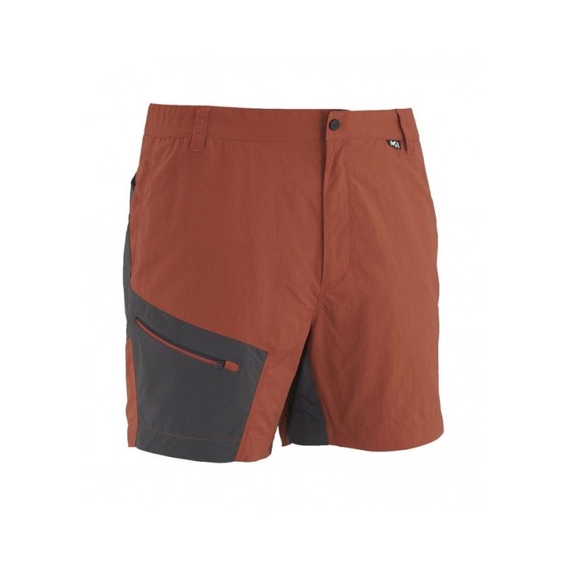 Pantalon short de randonnée femme - Vetement fitness et mode 539a96775fca