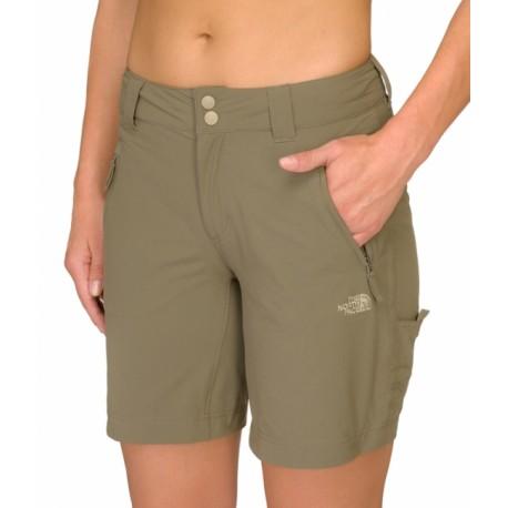short femme north face achat de shorts de randonn e. Black Bedroom Furniture Sets. Home Design Ideas