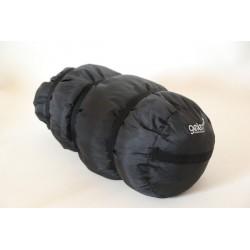 SLEEPING BAG COMPRESSION SAC L